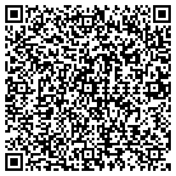 QR-код с контактной информацией организации ЗАО ИНФОТЭКС АТ