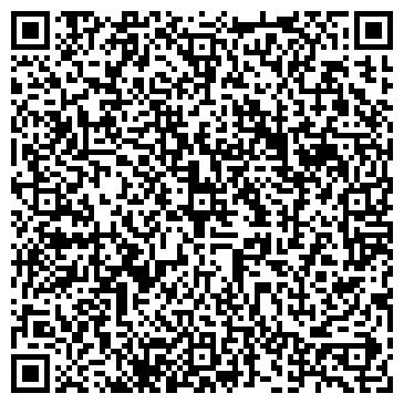QR-код с контактной информацией организации ДЕКОР СТУДИЯ-ДИЗАЙН