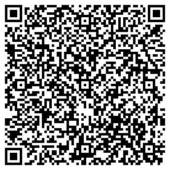 QR-код с контактной информацией организации ЖБИ-СЕРВИС
