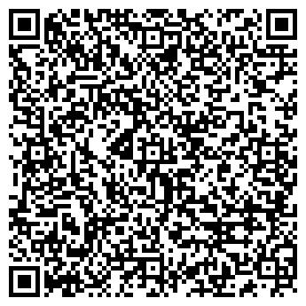QR-код с контактной информацией организации ИНЖПРОЕКТСТРОЙ, ООО