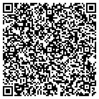 QR-код с контактной информацией организации ГАЛЕРЕЯ АЗИЯ