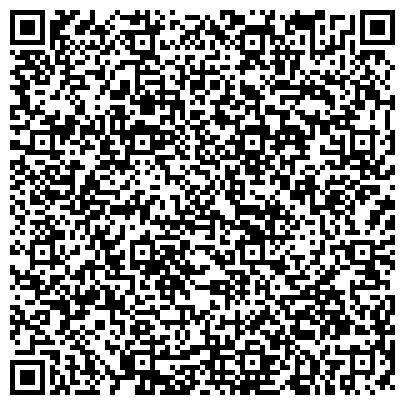 QR-код с контактной информацией организации СВЕРДЛОВСКОЕ ОБЛАСТНОЕ АРХИТЕКТУРНОЕ ГРАДОСТРОИТЕЛЬНОЕ БЮРО ГУПСО