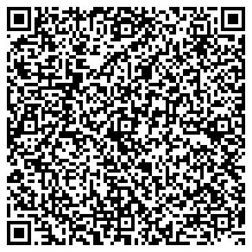 QR-код с контактной информацией организации ТЕХКОМ, ЗАО