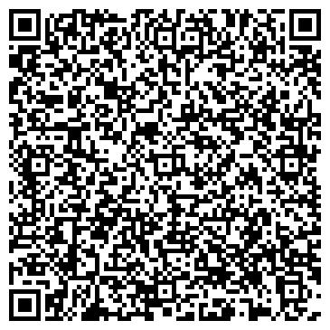 QR-код с контактной информацией организации ТЕХМАШ ГРУППА КОМПАНИЙ