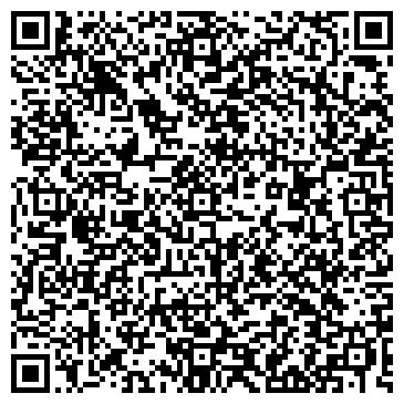 QR-код с контактной информацией организации УРАЛПРОЕКТАВТОМАТИКА НПО, ОАО