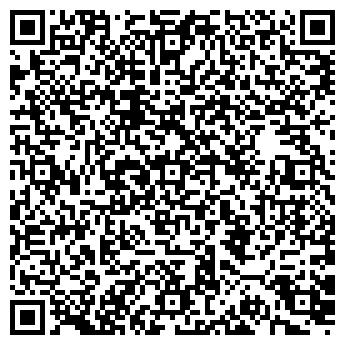 QR-код с контактной информацией организации УРАЛПРОЕКТКОНСТРУКЦИЯ