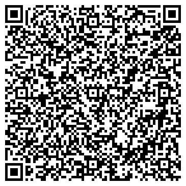 QR-код с контактной информацией организации УРАЛПРОМ, ООО