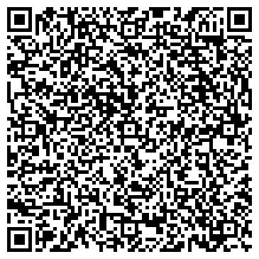 QR-код с контактной информацией организации УРАЛЭЛЕКТРОЦЕНТРОМОНТАЖ, ЗАО