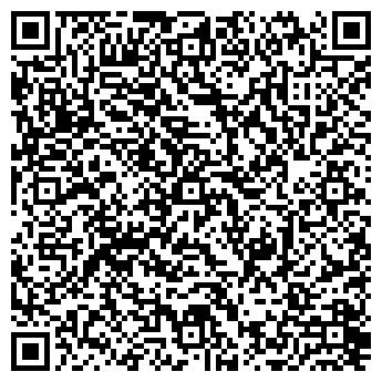 QR-код с контактной информацией организации ОАО УРАЛДРЕВПРОЕКТ