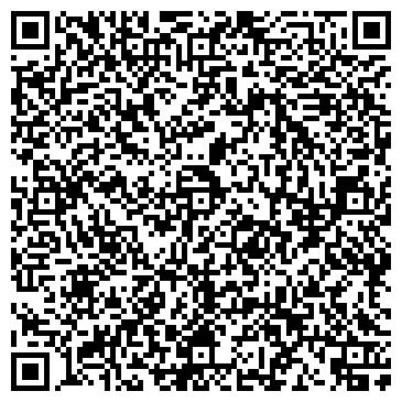 QR-код с контактной информацией организации ВЕРХ-ИСЕТСКОГО РАЙОНА ВЕТЕРИНАРНАЯ СТАНЦИЯ