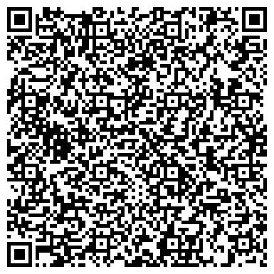 QR-код с контактной информацией организации ЖЕЛЕЗНОДОРОЖНОГО РАЙОНА ВЕТЕРИНАРНАЯ СТАНЦИЯ