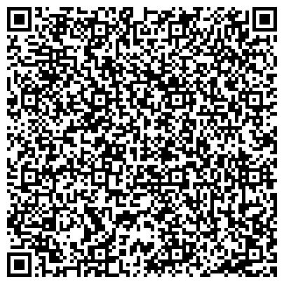 QR-код с контактной информацией организации КИРОВСКОГО РАЙОНА ВЕТЕРИНАРНАЯ СТАНЦИЯ ПО БОРЬБЕ С БОЛЕЗНЯМИ ЖИВОТНЫХ ОГУП
