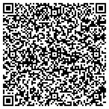 QR-код с контактной информацией организации ЛЕНИНСКОГО РАЙОНА ВЕТЕРИНАРНАЯ СТАНЦИЯ