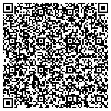 QR-код с контактной информацией организации ОРДЖОНИКИДЗЕВСКОГО РАЙОНА ВЕТЕРИНАРНАЯ СТАНЦИЯ