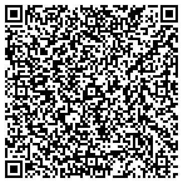 QR-код с контактной информацией организации ЧКАЛОВСКОГО РАЙОНА ВЕТЕРИНАРНАЯ СТАНЦИЯ