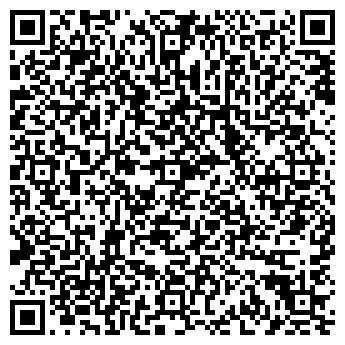 QR-код с контактной информацией организации ОАО УРАЛЭНЕРГОСЕТЬПРОЕКТ