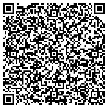 QR-код с контактной информацией организации РОСПРОМПУТЬ