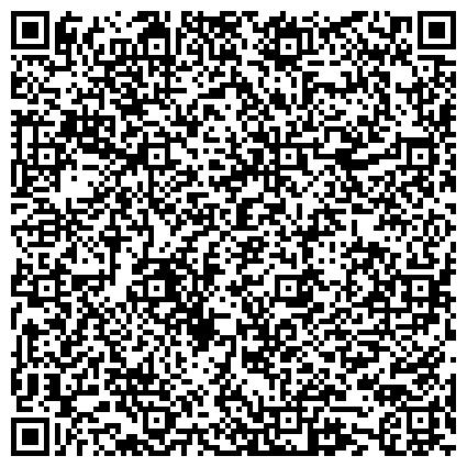QR-код с контактной информацией организации ВСЕРОССИЙСКИЙ НАУЧНО-ИССЛЕДОВАТЕЛЬСКИЙ ИНСТИТУТ ОХРАНЫ И ЭКОНОМИКИ ТРУДА УРАЛЬСКИЙ ФИЛИАЛ