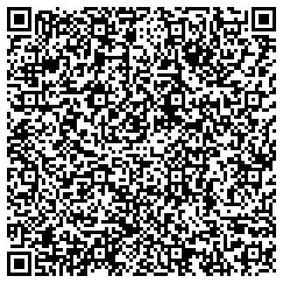 QR-код с контактной информацией организации УРАЛЬСКИЙ ТЕРРИТОРИАЛЬНЫЙ ЦЕНТР МОНИТОРИНГА ГЕОЛОГИЧЕСКОЙ СРЕДЫ ГУП СО