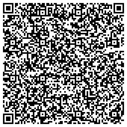 QR-код с контактной информацией организации УРАЛЬСКОЕ ТЕРРИТОРИАЛЬНОЕ УПРАВЛЕНИЕ ПО ГИДРОМЕТЕОРОЛОГИИ И МОНИТОРИНГУ ОКРУЖАЮЩЕЙ СРЕДЫ