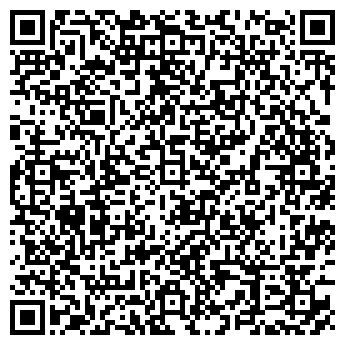 QR-код с контактной информацией организации ЗАО УРАЛПРИВАТБАНК