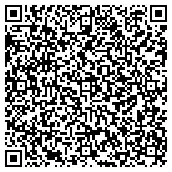 QR-код с контактной информацией организации ХОЛТОН КРЕДИТНОЕ БЮРО