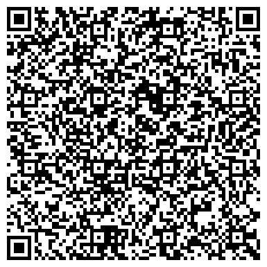 QR-код с контактной информацией организации АВРОРА ЦЕНТР НЕДВИЖИМОСТИ И ПРАВА