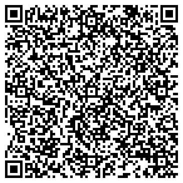 QR-код с контактной информацией организации АДРЕС ЮРИДИЧЕСКАЯ КОМПАНИЯ, ЗАО