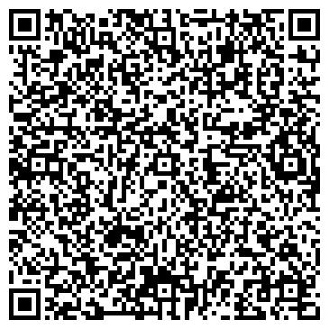 QR-код с контактной информацией организации ГАРАНТИЯ КВАРТИРНОЕ БЮРО