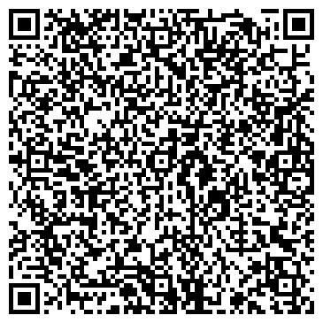 QR-код с контактной информацией организации ЕКАТЕРИНБУРГ РИЭЛТОРСКАЯ КОМПАНИЯ