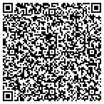 QR-код с контактной информацией организации ГЕНСА ИНТЕРНЭШНЛ ЛТД