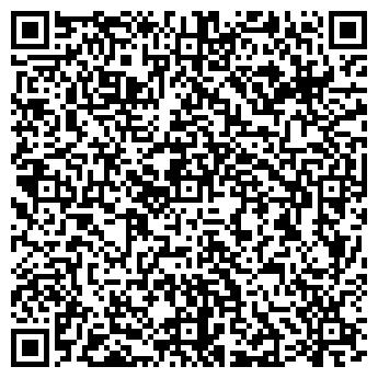 QR-код с контактной информацией организации КРЕДИТФИНАНС, ООО