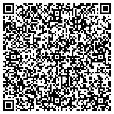 QR-код с контактной информацией организации РАНЧО АГЕНТСТВО НЕДВИЖИМОСТИ