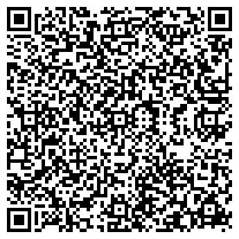 QR-код с контактной информацией организации УРАЛРЕСУРС