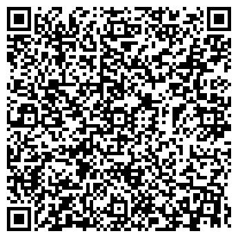 QR-код с контактной информацией организации СБЕР ИНВЕСТ БАНК