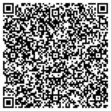 QR-код с контактной информацией организации МИР БИЗНЕСА ФИНАНСОВАЯ КОМПАНИЯ