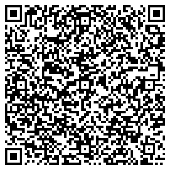 QR-код с контактной информацией организации СТРАТЕГИЯ НЕГОСУДАРСТВЕННЫЙ ПЕНСИОННЫЙ ФОНД ЕКАТЕРИНБУРГСКИЙ ФИЛИАЛ