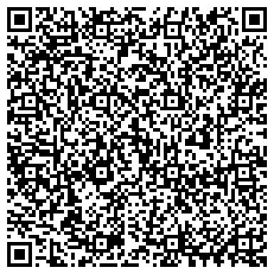 QR-код с контактной информацией организации УПРАВЛЕНИЕ ФЕДЕРАЛЬНОГО КАЗНАЧЕЙСТВА ПО СВЕРДЛОВСКОЙ ОБЛАСТИ