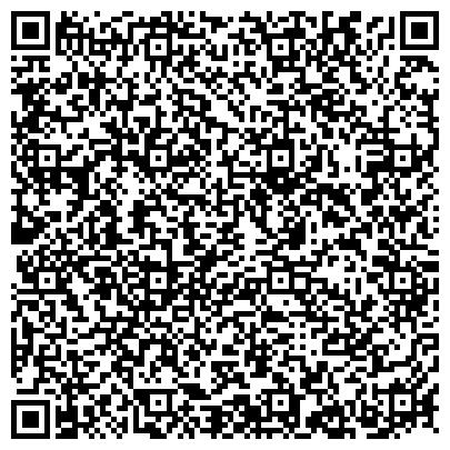 QR-код с контактной информацией организации УПРАВЛЕНИЕ ФЕДЕРАЛЬНОЙ АНТИМОНОПОЛЬНОЙ СЛУЖБЫ ПО СВЕРДЛОВСКОЙ ОБЛАСТИ