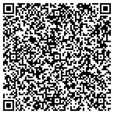 QR-код с контактной информацией организации УРАЛМАШ ЗАВОД БЮДЖЕТНОЕ УПРАВЛЕНИЕ, ОАО