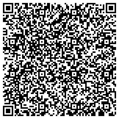 QR-код с контактной информацией организации ЯМАЛО-НЕНЕЦКОГО АВТОНОМНОГО ОКРУГА ПРЕДСТАВИТЕЛЬСТВО В Г. ЕКАТЕРИНБУРГЕ