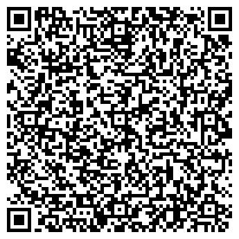 QR-код с контактной информацией организации GRAND CAPITAL