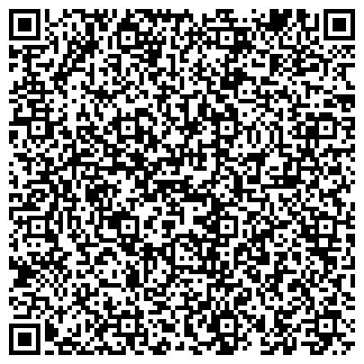 QR-код с контактной информацией организации ФОНД ПОДДЕРЖКИ ИНДИВИДУАЛЬНОГО ЖИЛИЩНОГО СТРОИТЕЛЬСТВА СОГУ