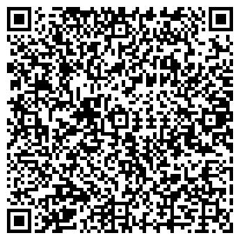 QR-код с контактной информацией организации ЮНИТ-СТРОЙ, ООО
