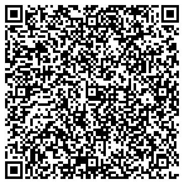 QR-код с контактной информацией организации АККОРД-ИНВЕСТ ООО УРАЛЬСКИЙ ФИЛИАЛ