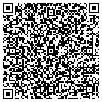 QR-код с контактной информацией организации БРОКЕРКРЕДИТСЕРВИС