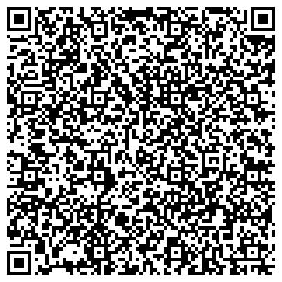 QR-код с контактной информацией организации ВЕРХ-ИСЕТСКАЯ ИНВЕСТИЦИОННО-СТРОИТЕЛЬНАЯ КОМПАНИЯ, ООО
