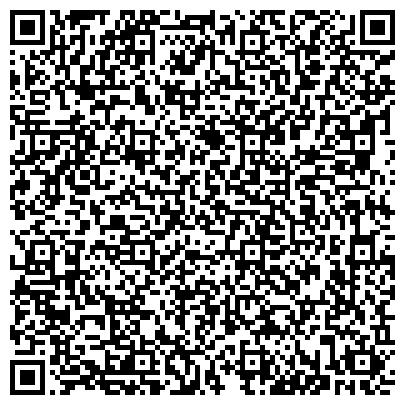 """QR-код с контактной информацией организации БИЗНЕС - ИНКУБАТОР """"ВЕРХ-ИСЕТСКИЙ"""""""
