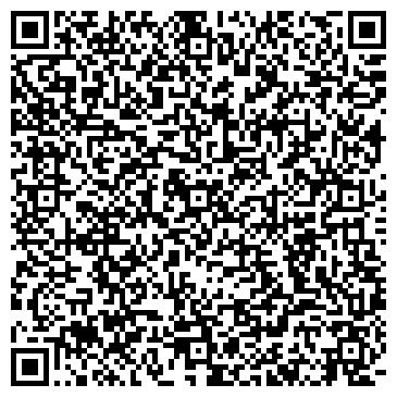 QR-код с контактной информацией организации ЕАСК-ИНВЕСТ КОМПАНИЯ, ЗАО