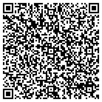 QR-код с контактной информацией организации ЕВРОГРИН-ХОЛДИНГ, ООО